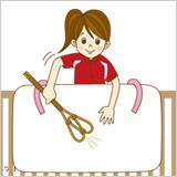 ソワン訪問介護センターの介護サービス ベッドメイク