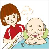 ソワン訪問介護センターの介護サービス 入浴介助