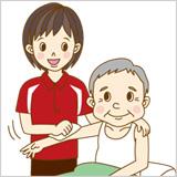 ソワン訪問介護センターの介護サービス 清拭